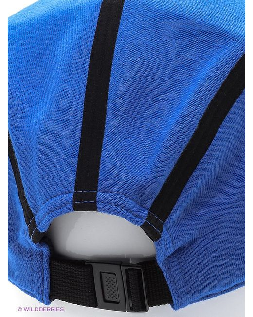 Бейсболки Nike                                                                                                              синий цвет