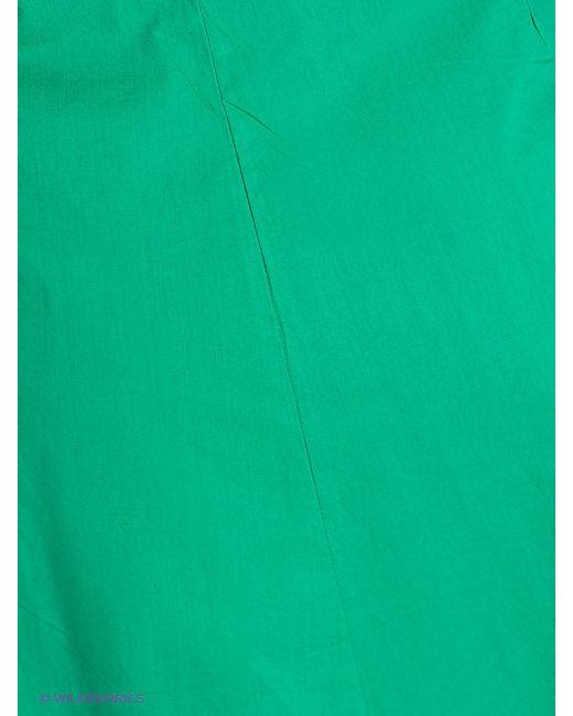 Юбки Vis-a-Vis                                                                                                              зелёный цвет