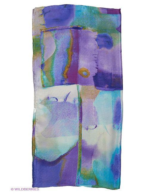 Платки Venera                                                                                                              фиолетовый цвет