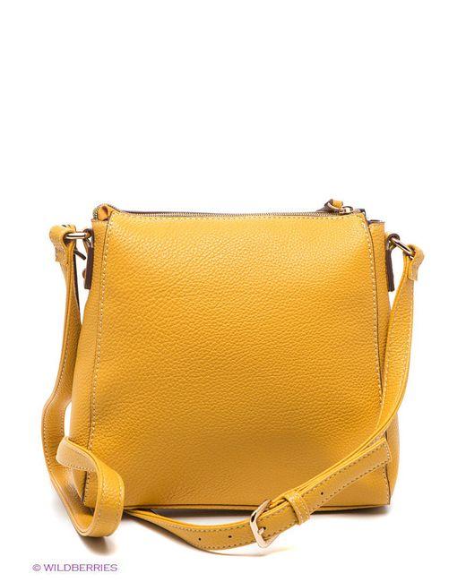 Сумки Jane Shilton                                                                                                              желтый цвет