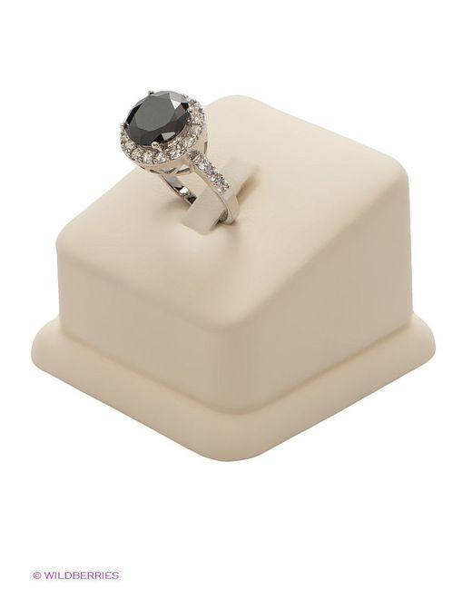 Кольца Lovely Jewelry                                                                                                              чёрный цвет