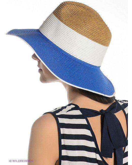 Шляпы Canoe                                                                                                              синий цвет