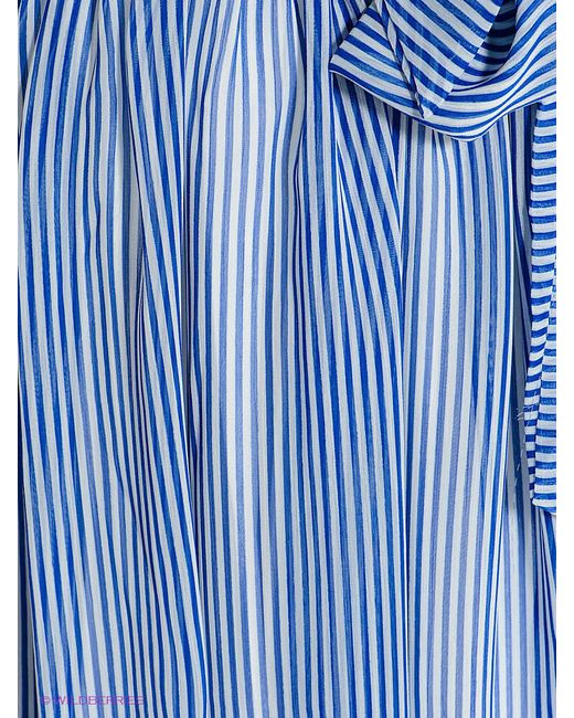 Юбки Xarizmas                                                                                                              синий цвет