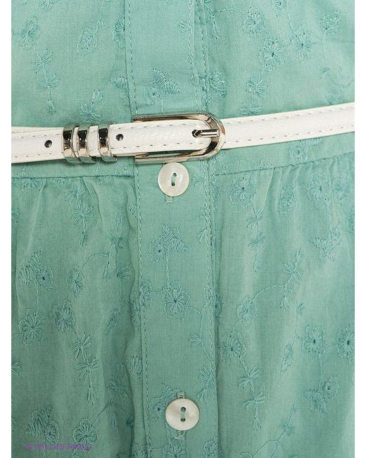 Платья Finn Flare                                                                                                              зелёный цвет