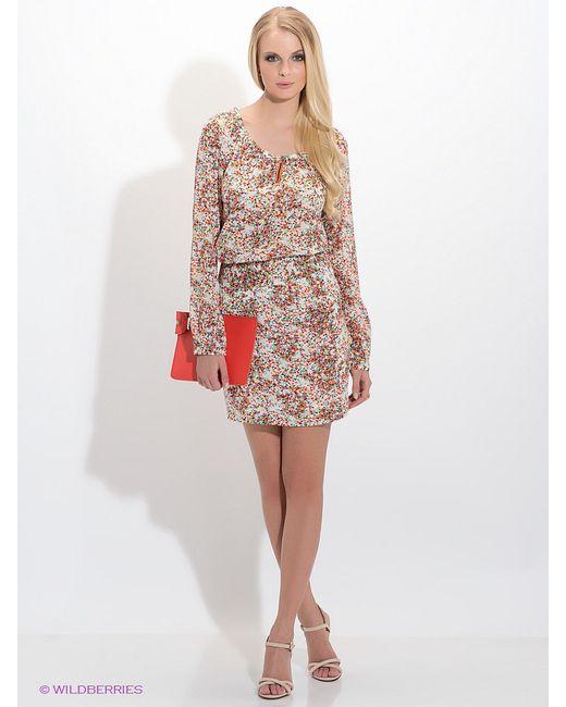Блузки American Outfitters                                                                                                              красный цвет