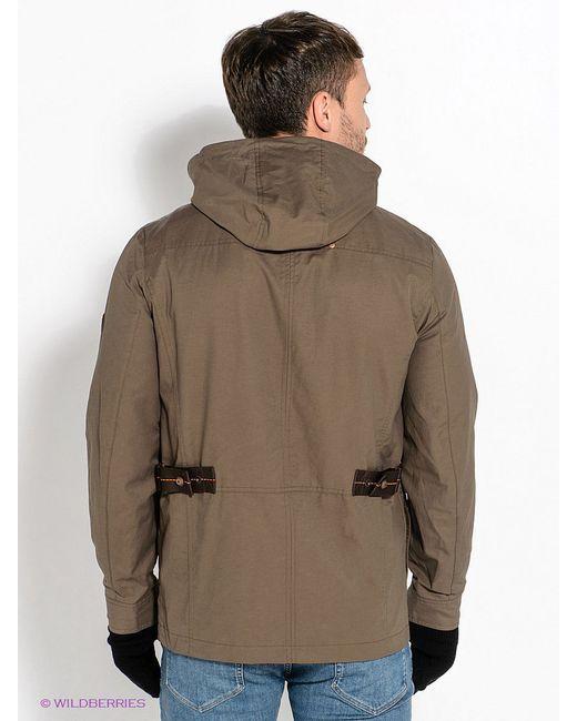 Куртки Lawine                                                                                                              коричневый цвет