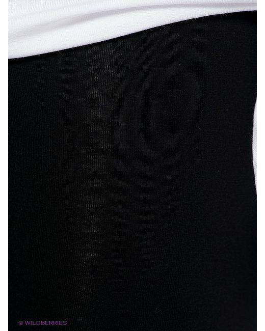 Бриджи Vaide                                                                                                              чёрный цвет