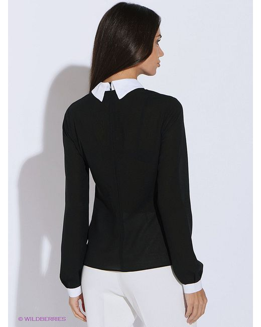 Блузки Colambetta                                                                                                              чёрный цвет
