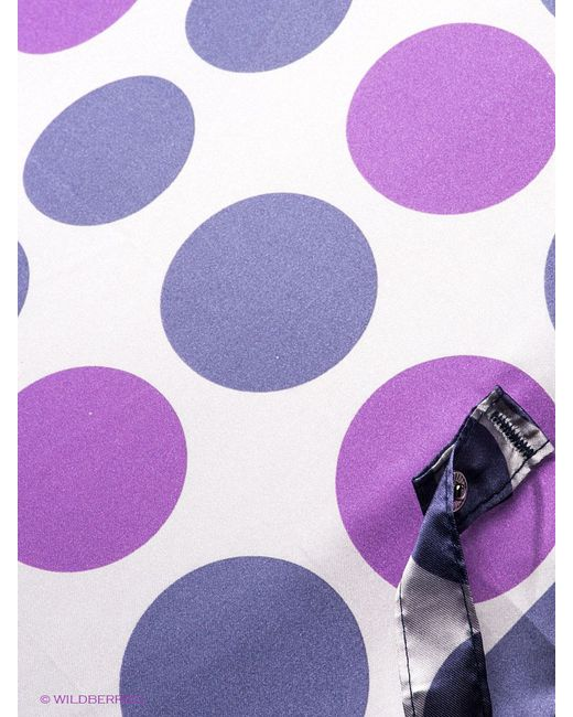 Зонты Eleganzza                                                                                                              фиолетовый цвет