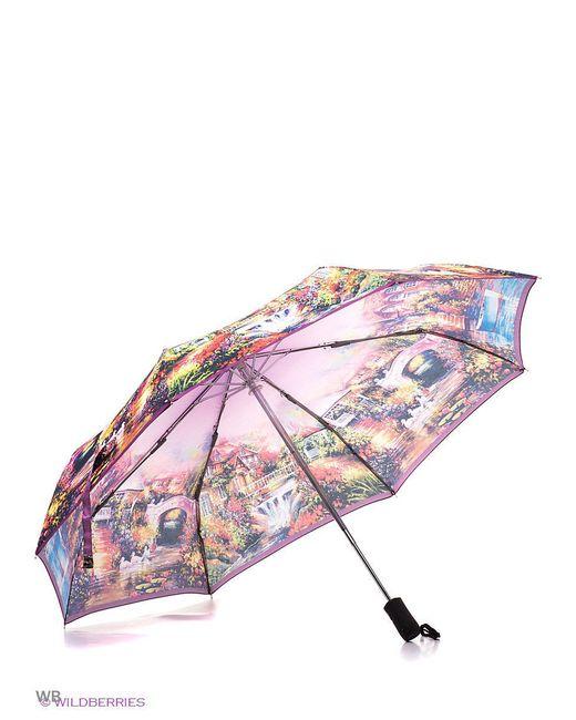 Зонты Eleganzza                                                                                                              розовый цвет