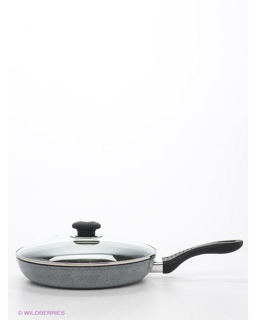 Сковороды Winner                                                                                                              серый цвет