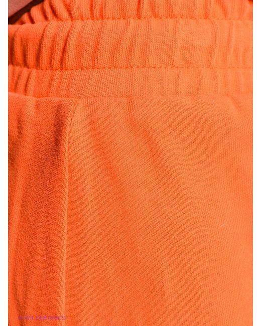 Юбки Sela                                                                                                              оранжевый цвет