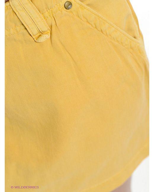 Юбки Rip Curl                                                                                                              бежевый цвет