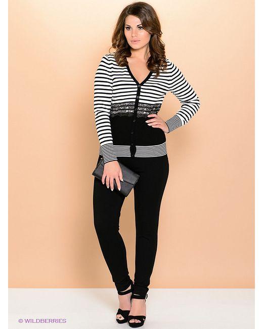Пуловеры Betty Barclay                                                                                                              чёрный цвет