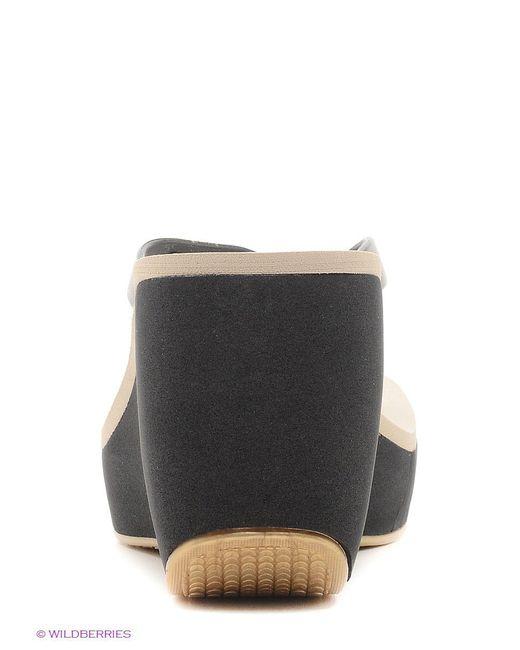 Пантолеты Ipanema                                                                                                              чёрный цвет