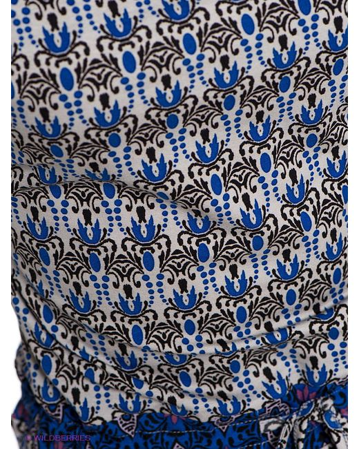 Туники Mondigo                                                                                                              синий цвет