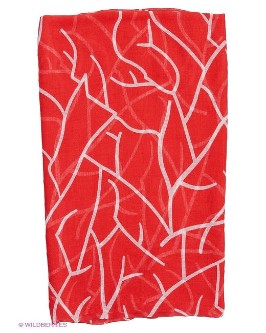 Шарфы Moodo                                                                                                              Коралловый цвет