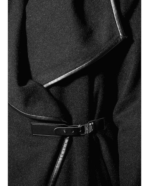 Пальто Violeta by Mango                                                                                                              None цвет