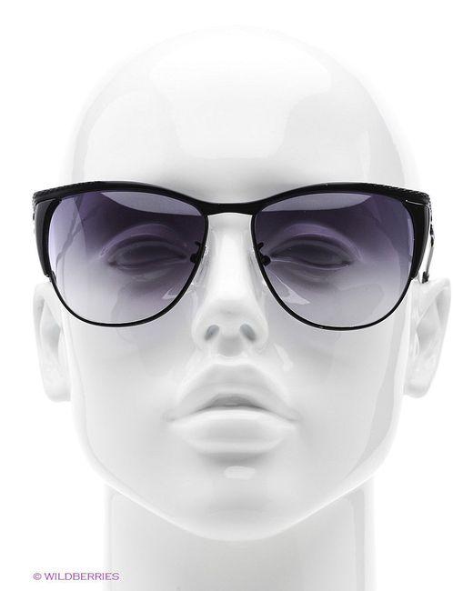 Солнцезащитные Очки Selena                                                                                                              чёрный цвет