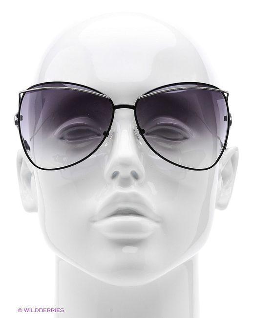 Солнцезащитные Очки Selena                                                                                                              фиолетовый цвет