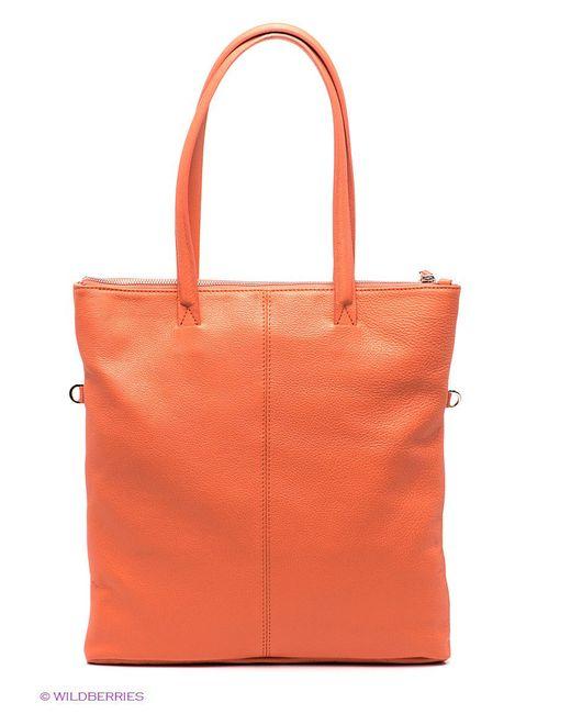 Сумки Caleidos                                                                                                              оранжевый цвет