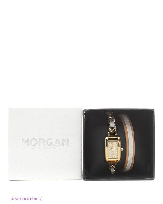 Часы Morgan                                                                                                              None цвет
