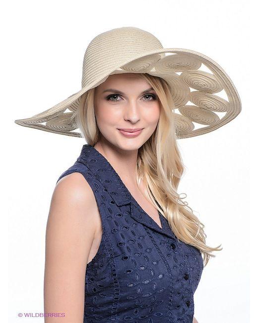 Шляпы Stesso                                                                                                              None цвет