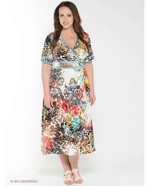 Платья Amazone                                                                                                              белый цвет