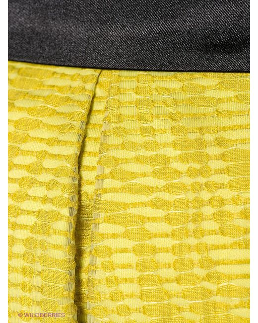 Платья adL - adilisik                                                                                                              Горчичный цвет