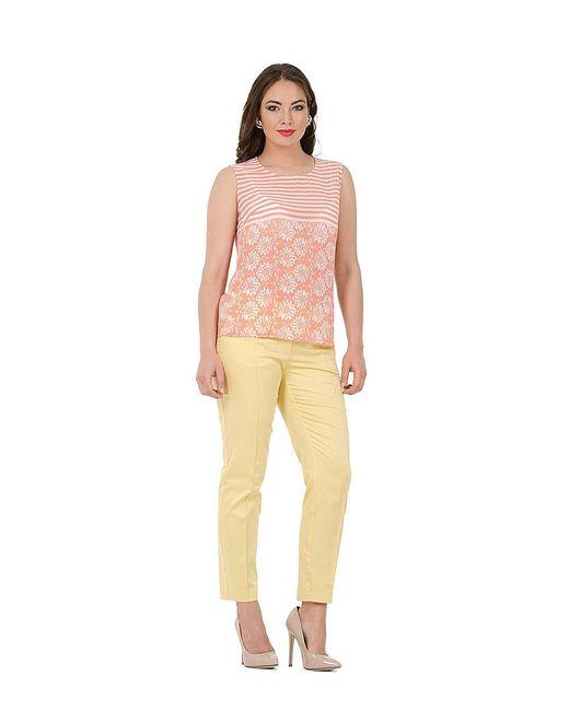 Блузки Profito Avantage                                                                                                              Персиковый цвет