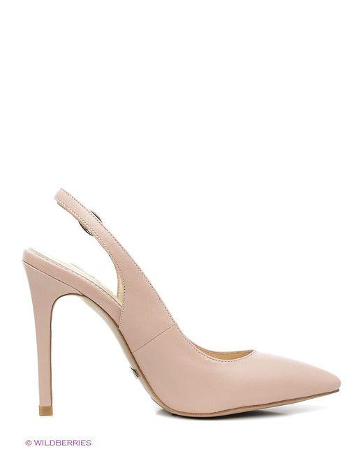 Туфли Calipso                                                                                                              бежевый цвет