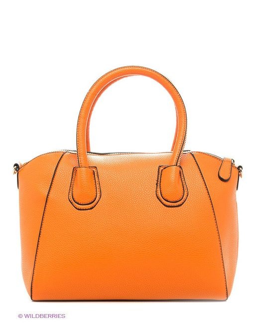 Сумки Migura                                                                                                              оранжевый цвет