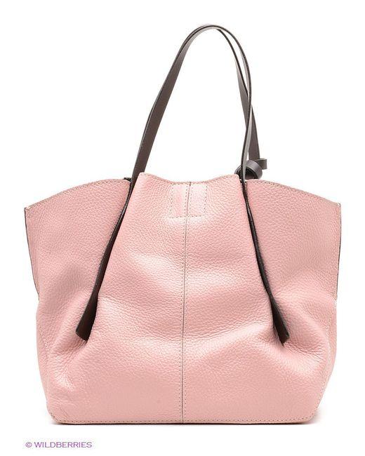Сумки Ripani                                                                                                              розовый цвет