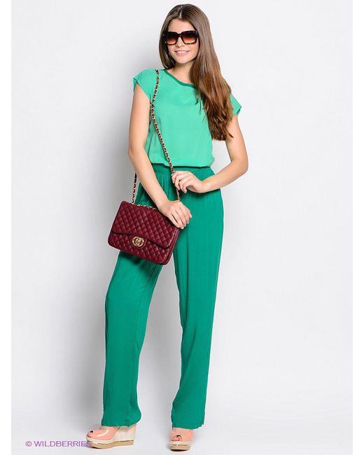Комбинезоны &Berries                                                                                                              зелёный цвет