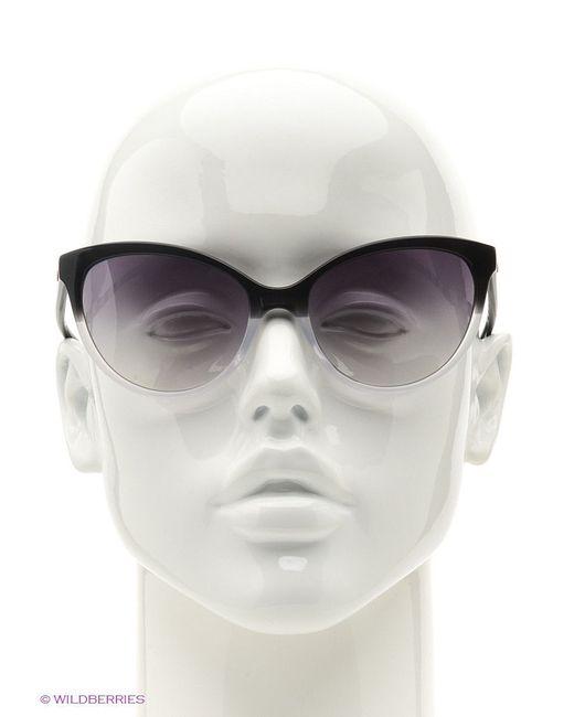 Солнцезащитные Очки Moschino                                                                                                              чёрный цвет