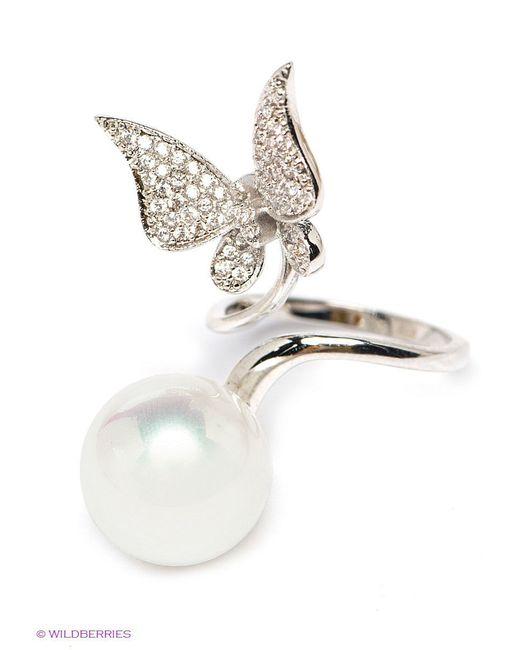Кольца Royal Diamond                                                                                                              серебристый цвет
