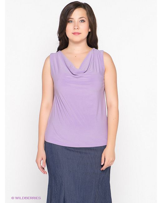 Кофточки Alego                                                                                                              фиолетовый цвет