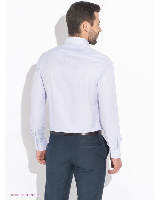 Рубашки Mondigo                                                                                                              фиолетовый цвет