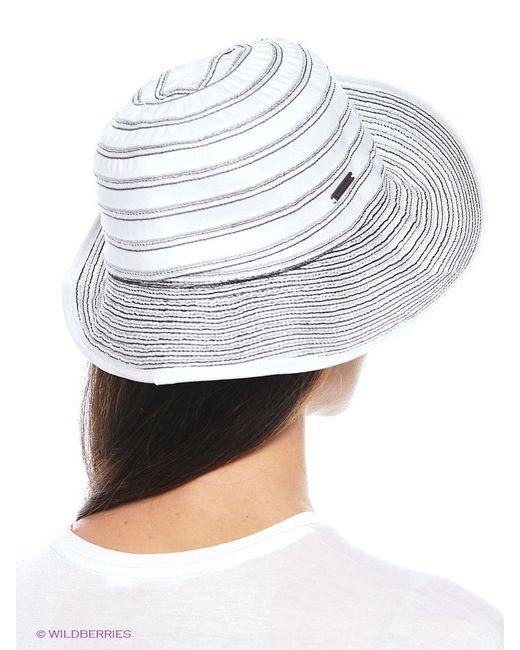 Шляпы Seeberger                                                                                                              белый цвет