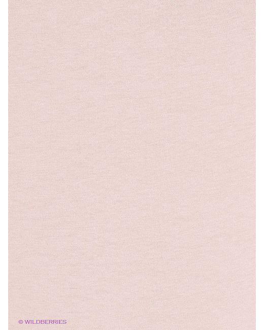 Футболка Broadway                                                                                                              розовый цвет