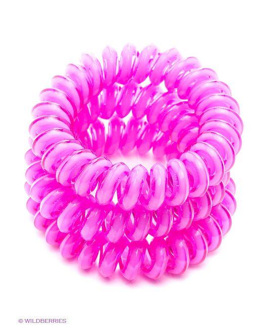 Резинки Migura                                                                                                              фиолетовый цвет