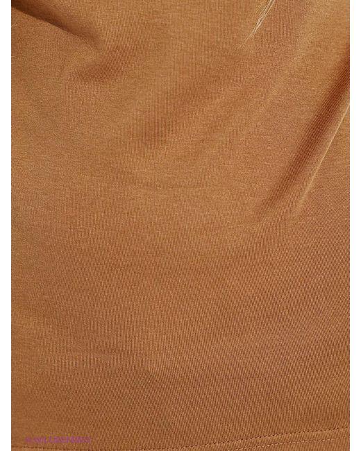 Водолазки Blue Seven                                                                                                              коричневый цвет