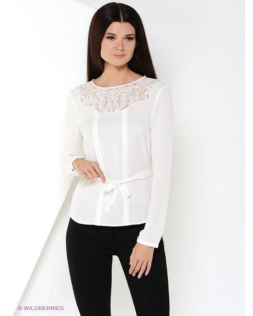 Блузки Zarina                                                                                                              Молочный цвет