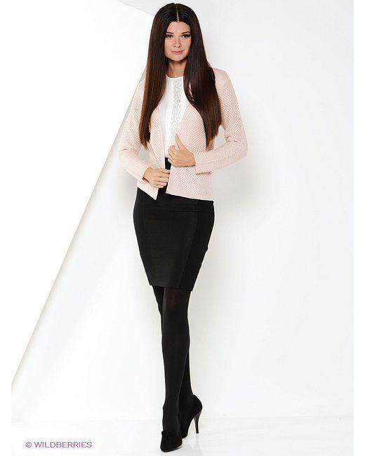 Юбки Zarina                                                                                                              чёрный цвет