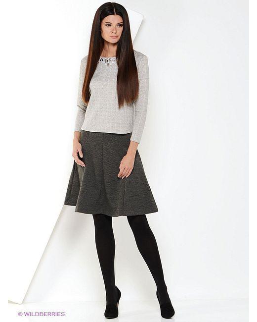 Джемперы Zarina                                                                                                              серый цвет