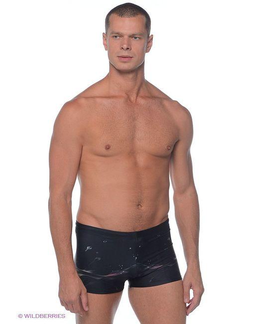 Плавки Giorgio Redaelli                                                                                                              чёрный цвет