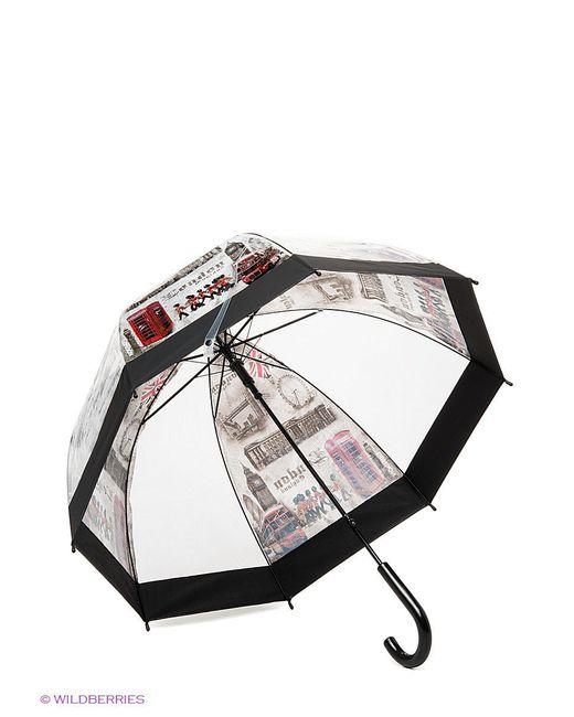 Зонты RAINDROPS                                                                                                              чёрный цвет
