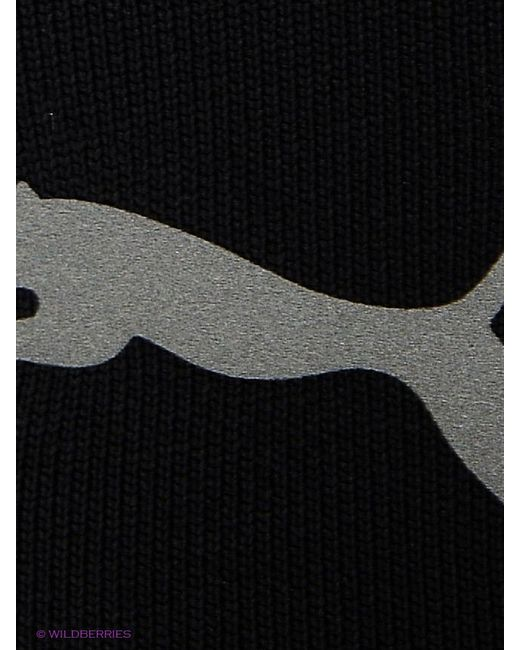 Леггинсы Puma                                                                                                              серый цвет