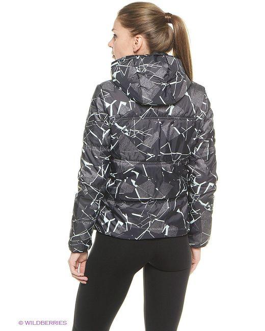 Куртки Puma                                                                                                              чёрный цвет