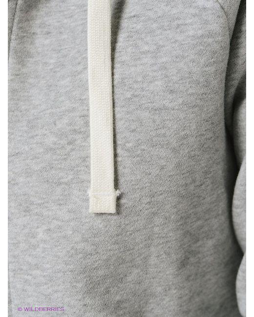 Джемперы Reebok                                                                                                              серый цвет